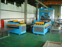 Checkered Plate Production Line