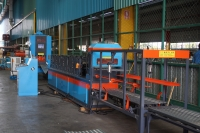Hy-Rib / Rib-Lath Production Line