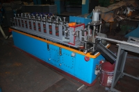 Plastering Beads Production Line (With New Cassette System)