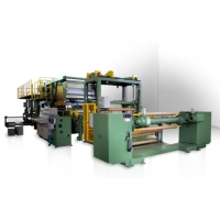 Cens.com 3 Layer Laminating Machine HSIN YIN MACHINERY WORKS CO., LTD.