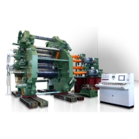 Cens.com 4 Roll S Type Calendar HSIN YIN MACHINERY WORKS CO., LTD.