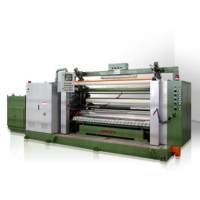 Cens.com Automatic Surface Winder HSIN YIN MACHINERY WORKS CO., LTD.