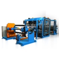 Glass Fiber Dipping Equipment