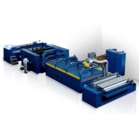 Glass Fibre Sizing Machine