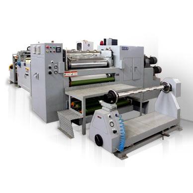 High Precision Resin Coating Machine