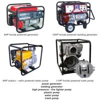 Pumps Generators Copy