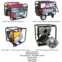 Pumps Generators Copy