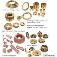 OEM Parts Equipment Copy