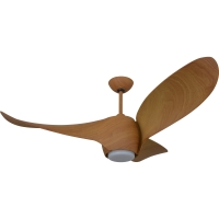 Wood Ceiling Fan with lights, Air Conditioning Appliances