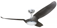 Wood Ceiling Fan with lights