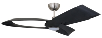 CENS.com Wood Ceiling Fan with lights