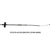 TOYOTA Accelerator (Auto Cable)