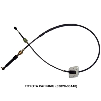 TOYOTA Packing (Auto Cable)