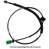 TOYOTA 路碼表線 (Auto Cable)