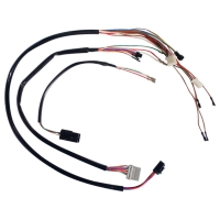 Cens.com Wire Harnesses  CHLO HSIN INDUSTRIAL CO., LTD.