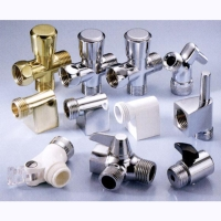 Metallic Watercraft Parts