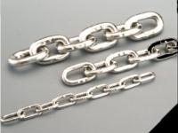 不鏽鋼美規短目氬焊鍊條