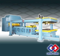 Expanded metal machine&Auto feeding machine for sheet material
