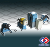High speed expanded metal machine &auxiliary machinery