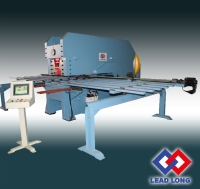 C-TYPE PERFORATED METAL MACHINE