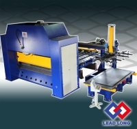 Cens.com LE3100H&AUTOMATIC- FEEDING DEVICE LEAD LONG MACHINERY CO., LTD.