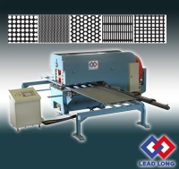 C-Type Perforated Machine