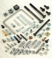 Fasteners and Parts Specializing in screws, nuts, washers, and other metal parts