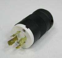 NEMA Locking Plug