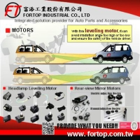 Cens.com Motor FORTOP INDUSTRIAL CO., LTD.