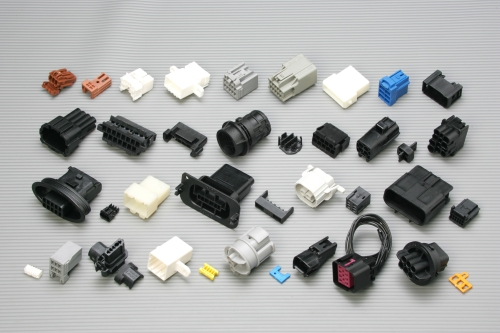 Connectors for auto/ motorcycles