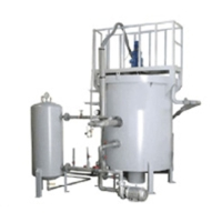 Cens.com DAC Series-Package Type High Efficiency Dissolved Air Flotation System YUAN CHANG TSAY INDUSTRY  CO., LTD.