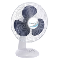 "Cens.com 16"" Desk Fan CAMPUS CORP."