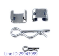 Hairpin Cotter Pins