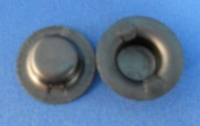 Semi-Tubular Rivets