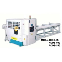 Auto Cut Off Saw For Metal Material