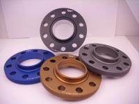 Aluminum Lug Nuts / Wheel Spacer