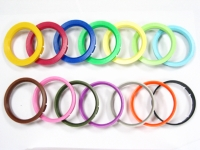 Centric Hub Rings