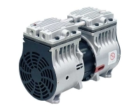 Cens.com Oilless Vacuum Pump / Air Compressor UNI-CROWN CO., LTD.