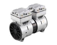 Oilless Vacuum Pump / Air Compressor