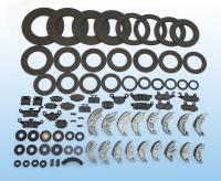 剎車片、離合片、剎車塊、磨擦平板