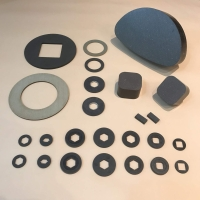 Friction Material for Industrial Machinery
