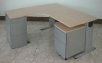LB办公桌脚系列