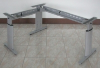 Cens.com LAR Heigh Adjustable Desk System LEADER OFFICE FURNITURE CO., LTD.