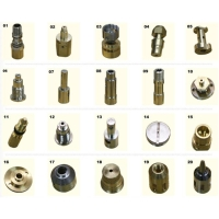 Cens.com CNC Machining Part YUAN TE CO., LTD.