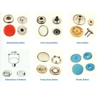 Cens.com Button YUAN TE CO., LTD.