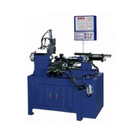Cens.com Self-Teaching Lathe CHI CHAN INDUSTRIAL CO., LTD.