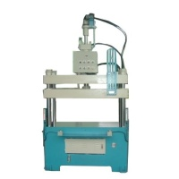 Cens.com Hydraulic Punch Press CHI CHAN INDUSTRIAL CO., LTD.