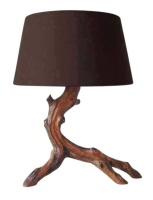Branch Table Lamp