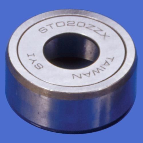 支承滚轮型(分离式)