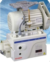 Servo Motor for Industrial Sewing Machine use.